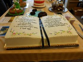 Edible Books Festival Coming April 1